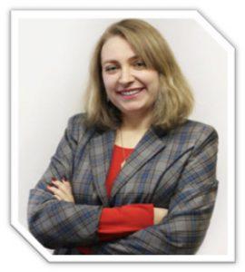 Сиротич Наталія Богданівна, кандидат педагогічних наук