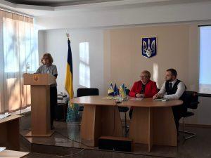В ІДГУ відбулась І Всеукраїнська науково-практична конференція «Благодійність у сучасному світі»