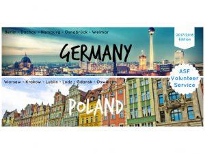 Волонтерські проекти в громадських організаціях Польщі та Німеччини