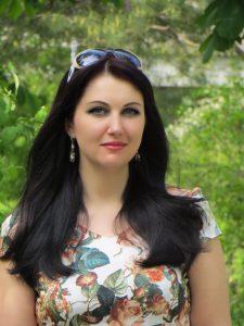 Проданова Олена Миколаївна