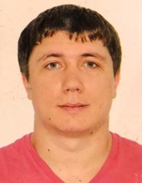 Радіонов Олександр Іванович