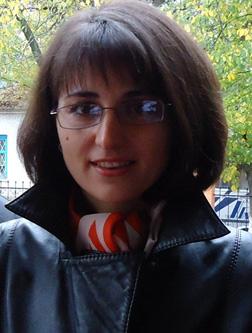 Рубан Ася Костянтинівна