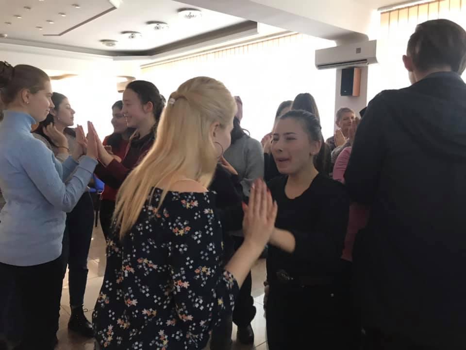 17 лютого в ІДГУ відбувся ІІІ Придунайський фестиваль психолого-педагогічних інновацій