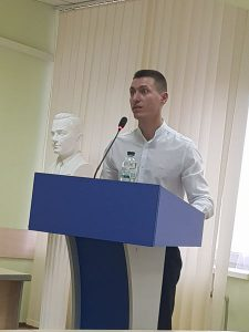 Михайлов Олександр Ілліч
