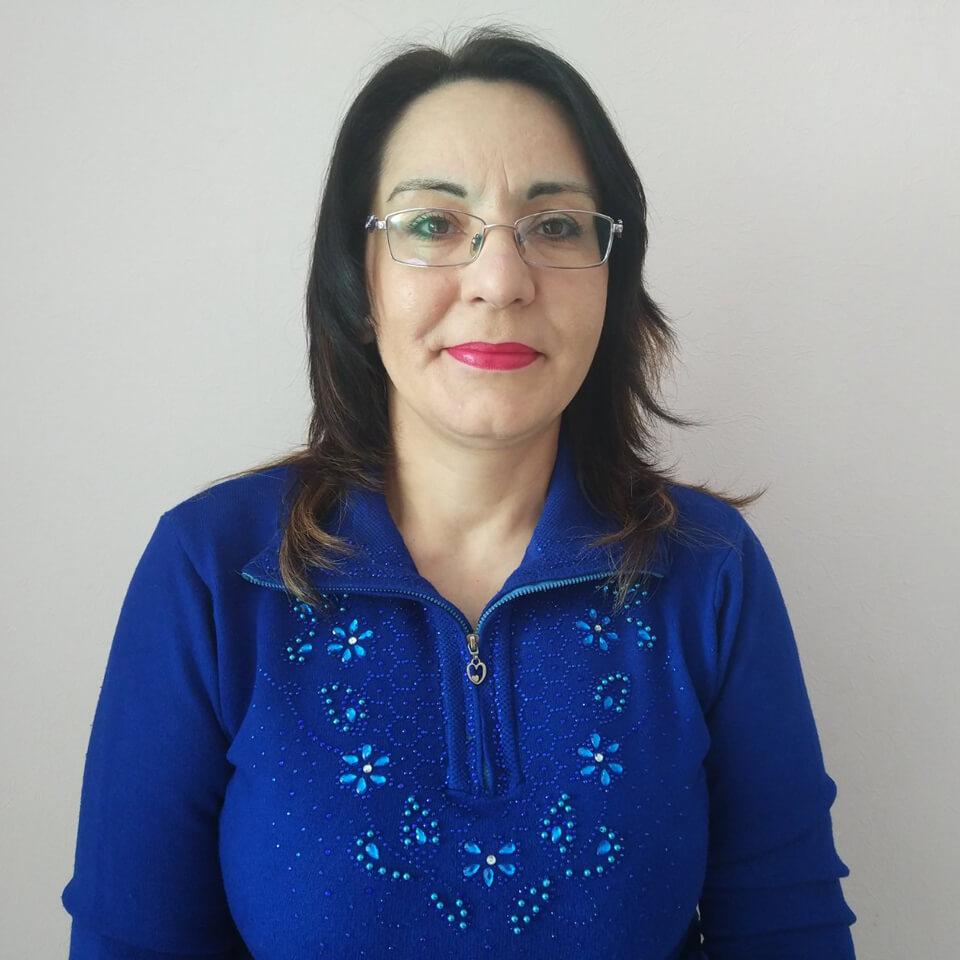 Наталія Димитрова