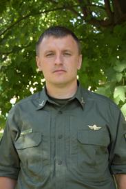 Перегняк Ігор Володимирович