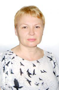 Щетиніна Світлана Володимирівна викладач