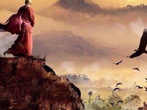 Притча про старого самурая, або як правильно реагувати на провокації