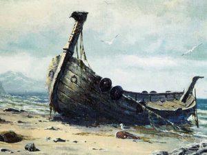 Притча про страх змін - «Зламані човни»