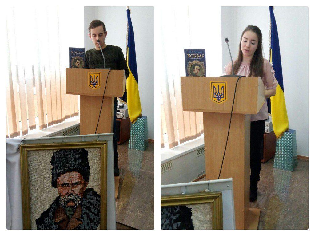 10 березня 2020 р. на відзначення 206-ї річниці від дня народження Т. Шевченка в ІДГУ були проведені ІІІ Всеукраїнські студентські наукові читання