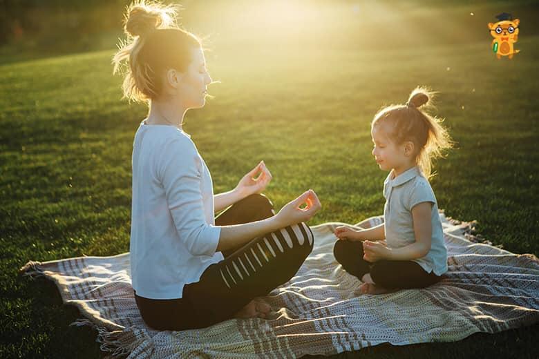 Сім способів боротьби зі стресом, яким потрібно навчити дитину