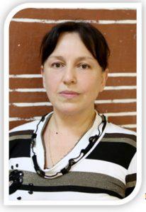 Терехова Наталя Олександрівна концертмейстер