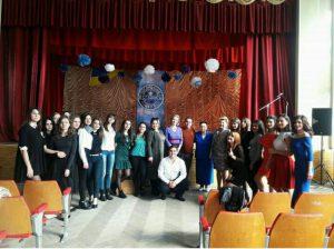 Група 36П Педагогічного факультету