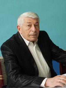 Житомирський Леонід Олександрович