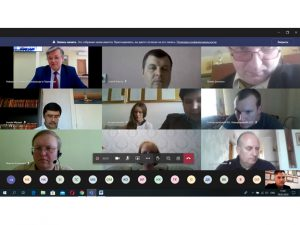 Міжнародна науково-практична онлайн-конференція «Етнічність. Націоналізм. Глобалізм»