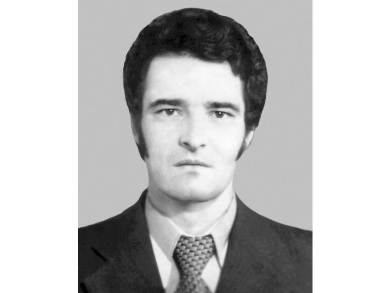 Колесников Олександр Андрійович