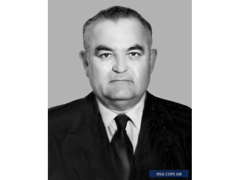 Дроздовський Володимир Петрович
