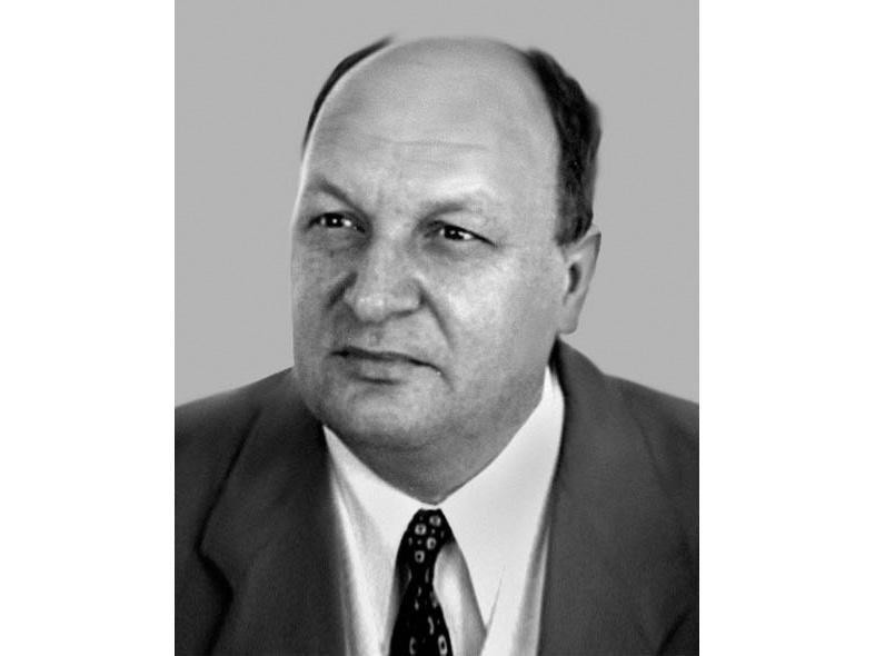 Гриценко Павло Юхимович