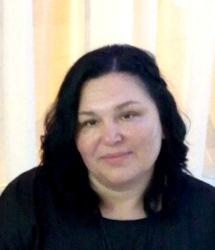 Бурлак Любов Василівна Фахівець Центру національних культур ІДГУ