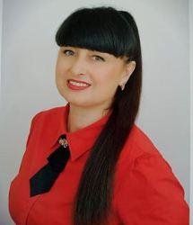Урсу Наталія Георгіївна