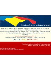Ziua Românilor de Pretutindeni (2017-2019)