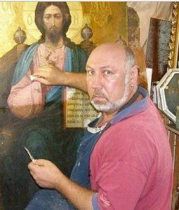 Білий Валентин Олександрович