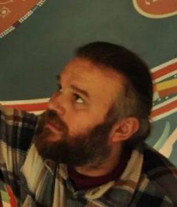 Костов Сергій Афанасійович