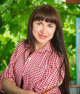Лемешева Катерина