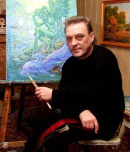 Сухінін Сергій