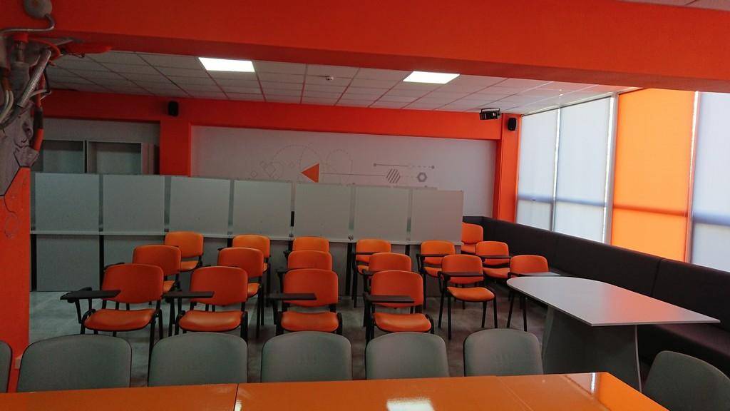 Центр інноваційних технологій ІДГУ