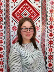 Івеліна Мукієнко