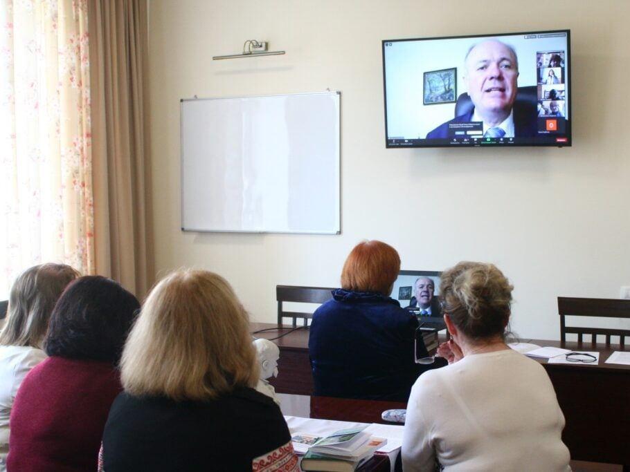 15 жовтня 2020 року в Полтавському національному педагогічному університеті імені В. Г. Короленка відбулася Всеукраїнська науково-практична конференція «Літературне краєзнавство: проблеми, пошуки, перспективи»
