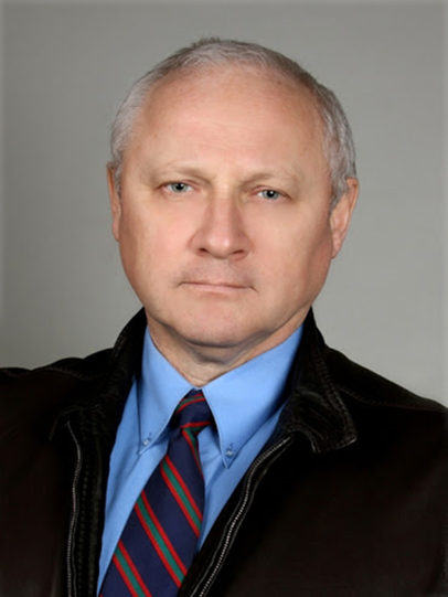 Захарченко Віталій Іванович