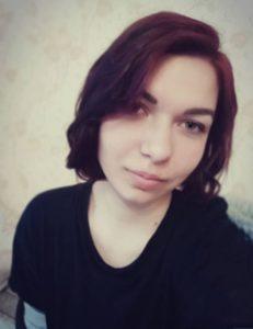 Фурніка Олена - отримала психологічну освіту в ІДГУ