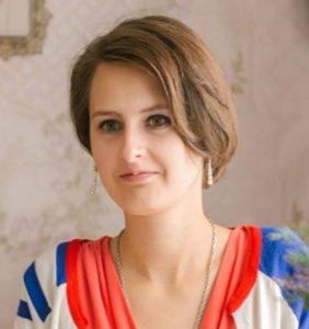 Левицька Юлія - отримала психологічну освіту в ІДГУ