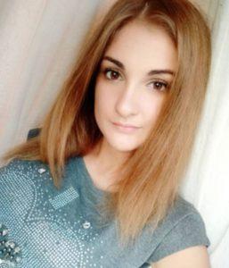 Маринова Ольга - отримала психологічну освіту в ІДГУ
