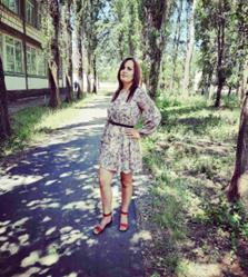 Подолінчук Тетяна - отримала психологічну освіту в ІДГУ