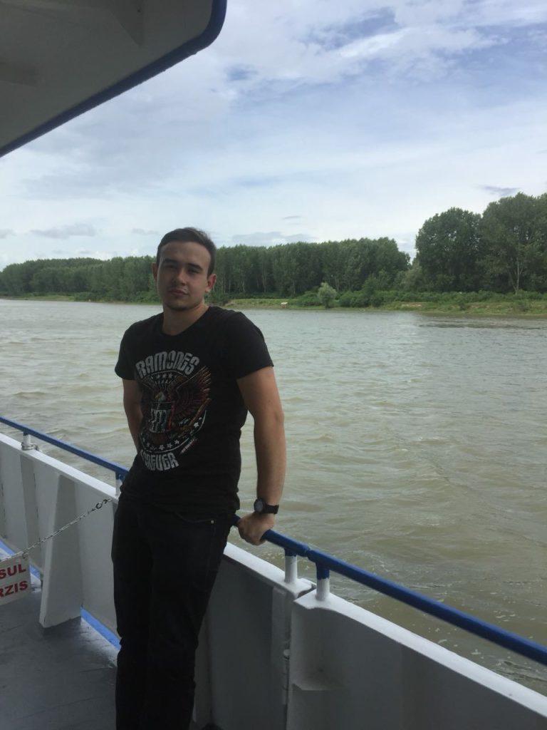 Корнєєв Микита