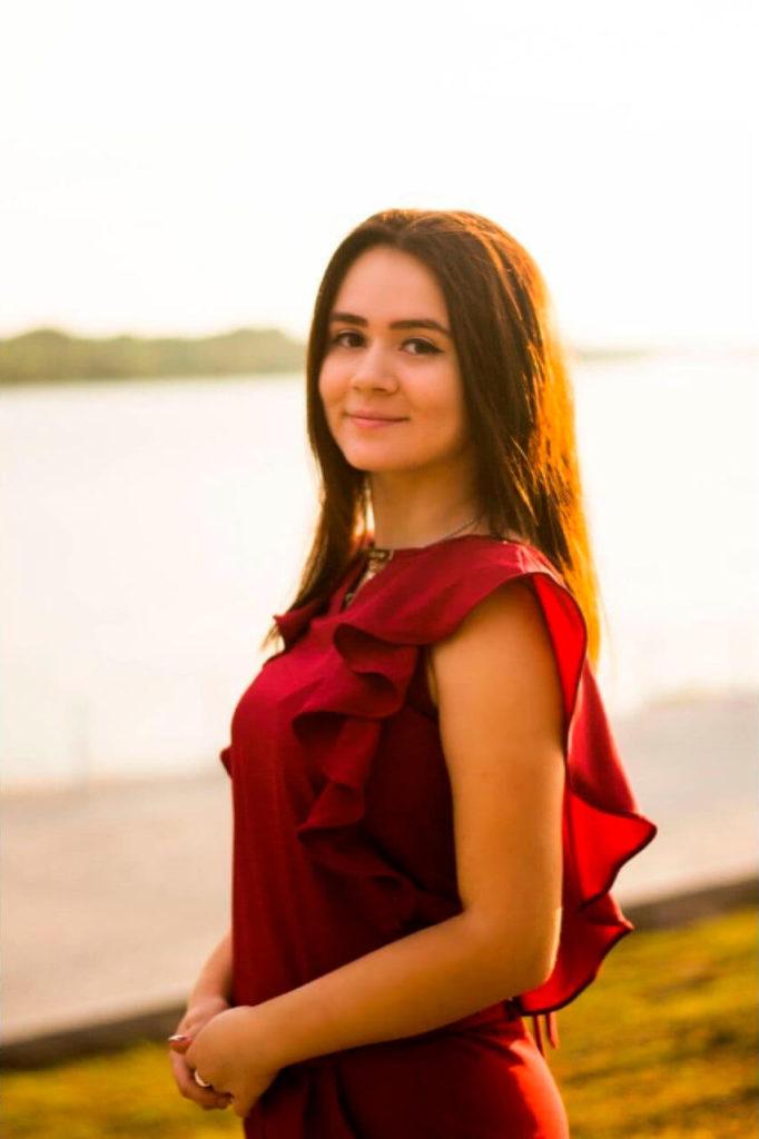 Шевченко Марина