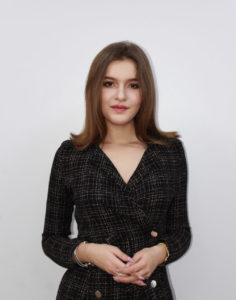 Соловйова Людмила
