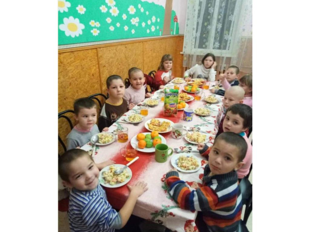 30 грудня 2020 року, саме напередодні Нового року, за ініціативою кафедри права і соціальної роботи в Ізмаїльському державному гуманітарному університеті було проведено благодійну акцію «Новорічне диво»