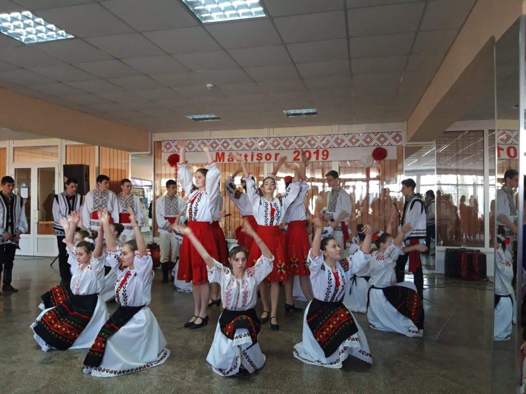Festival Mărțișor