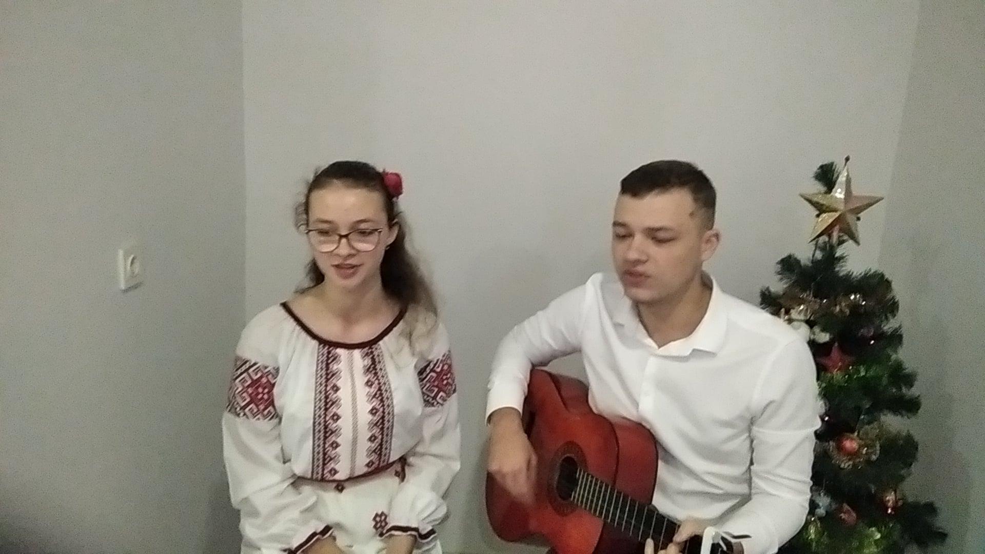 Румунські різдвяні традиції